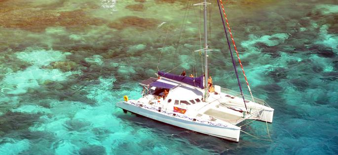 Outremer 55 Autremer Concept Grenadines